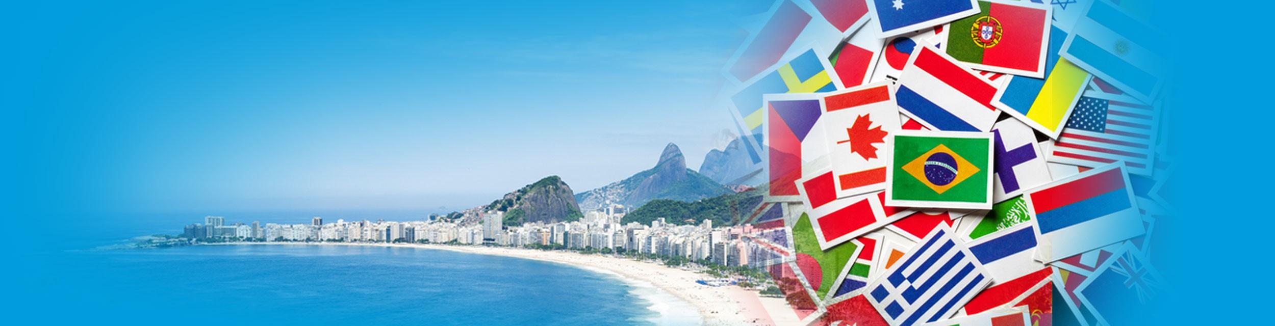 Corruptie Olympische spelen